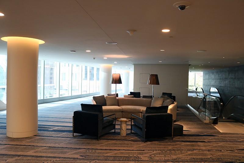 135. Meeting Room Level 6