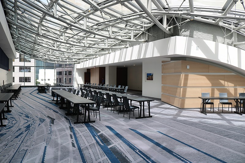 150. Meeting Room Level 7