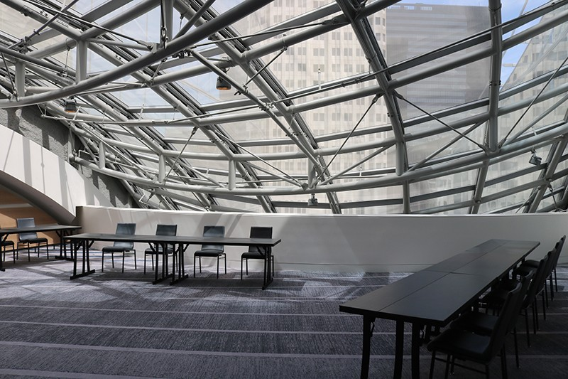 151. Meeting Room Level 7