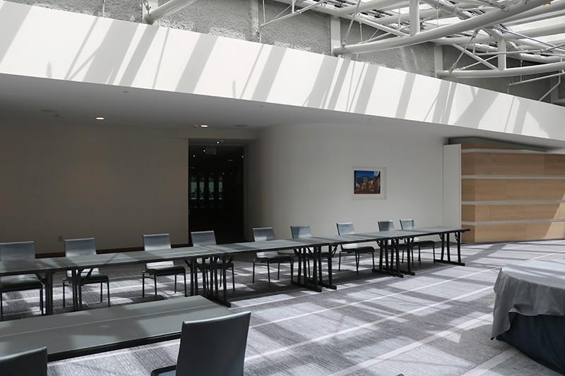 154. Meeting Room Level 7