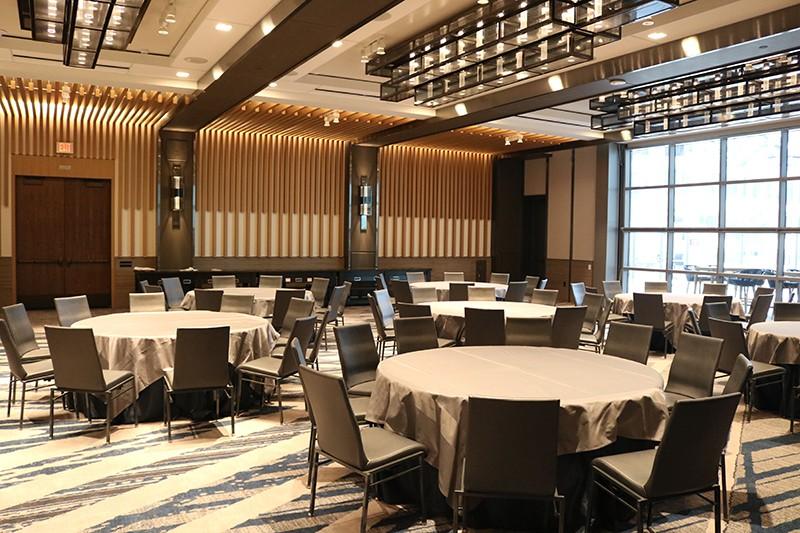 187. Meeting Room Level 7