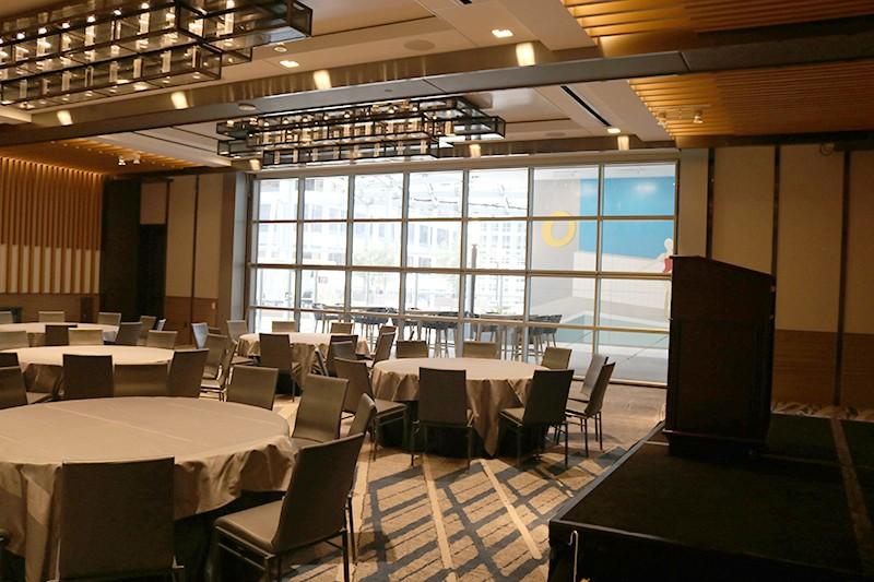 186. Meeting Room Level 7