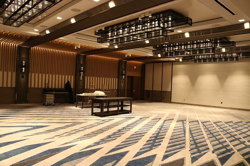 190. Meeting Room Level 7