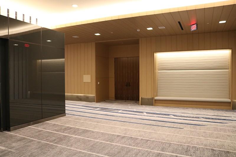191. Meeting Room Level 7