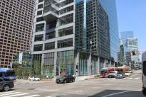 6. Exterior Wilshire, Figueroa