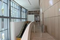 54. Office Lobby