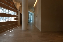 99. Ballroom Entrance