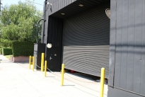 7. Stage 2 Loading Dock