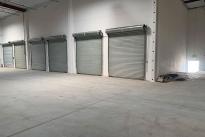22. Warehouse 100