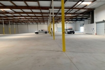 23. Warehouse 100