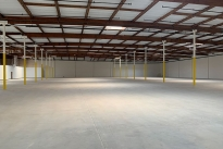 24. Warehouse 100