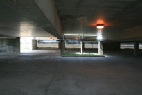 21. Parking Structure