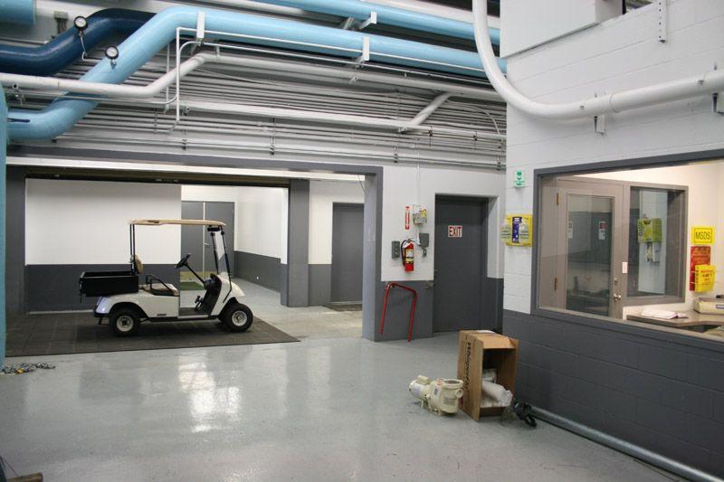 59. Mechanical Room