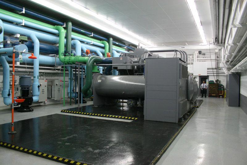 57. Mechanical Room