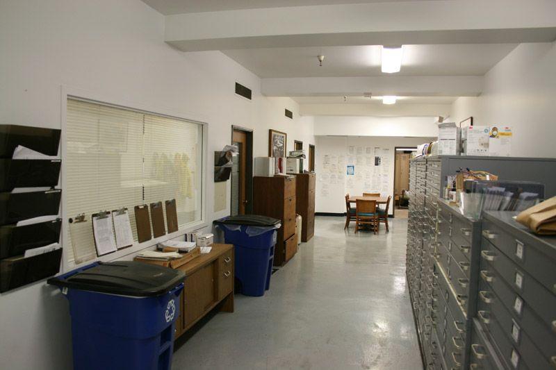 60. Mechanical Room