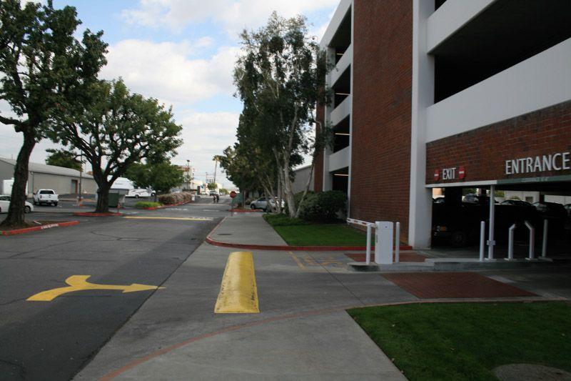 76. Parking Lot