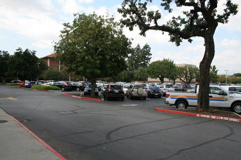 77. Parking Lot