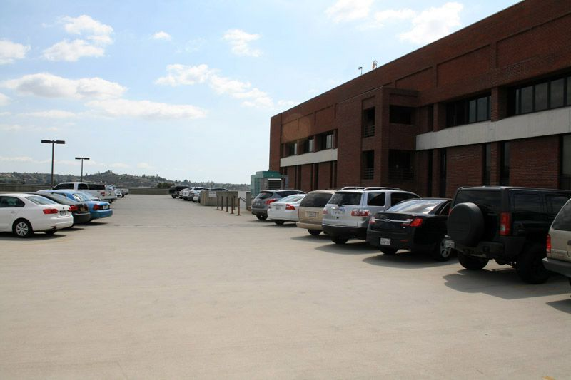 69. Parking Structure