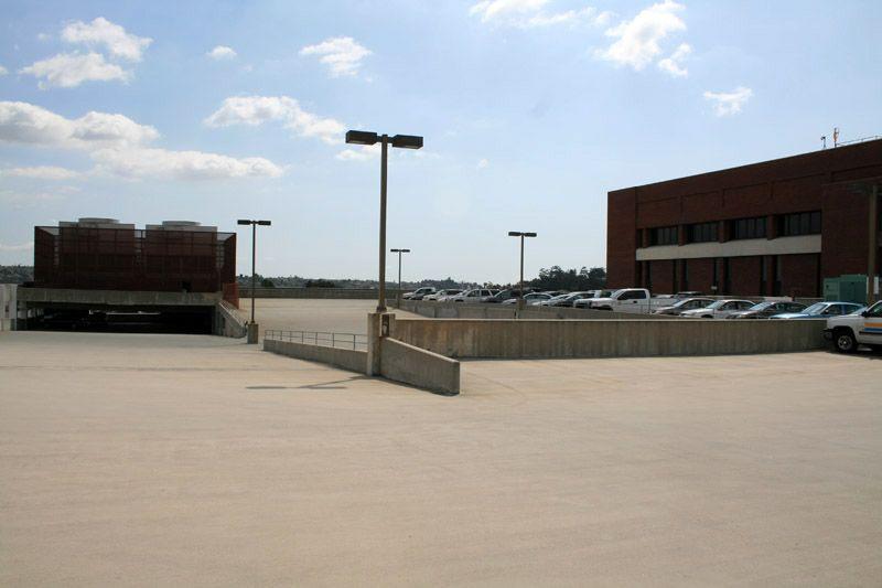 67. Parking Structure