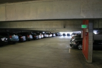 84. Parking Structure