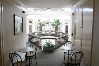 16. Atrium