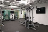 4135. Gym