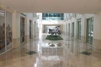 23. West Lobby