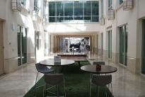 13. West Lobby
