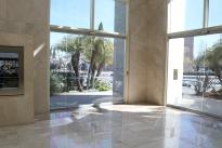 8. West Lobby