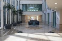 20. West Lobby