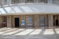 7. West Lobby