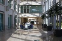 9. West Lobby