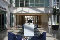 10. West Lobby