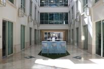 22. West Lobby