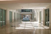 17. West Lobby