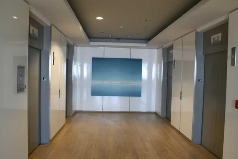 290. Thirtieth Floor North