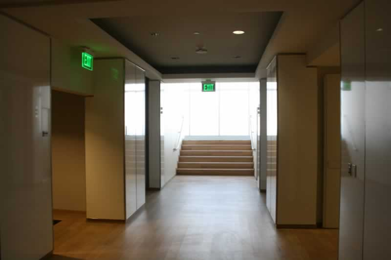 289. Thirtieth Floor North