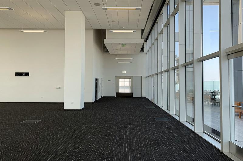 319. Thirtieth Floor North