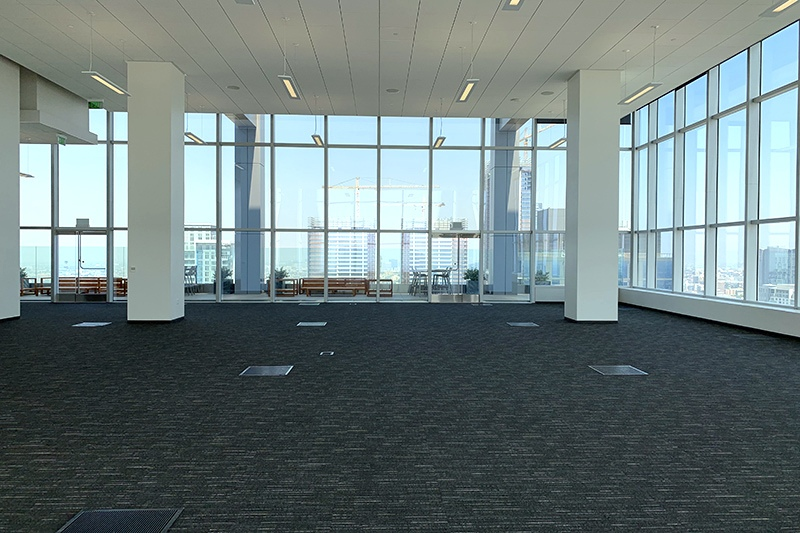 306. Thirtieth Floor North