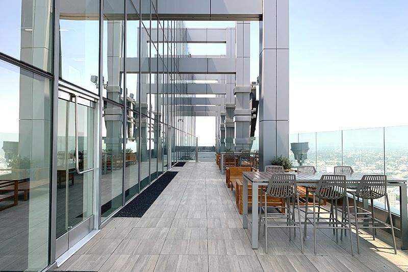 301. Thirtieth Floor North