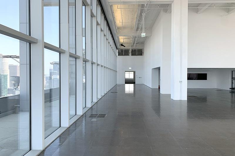 343. Thirtieth Floor South