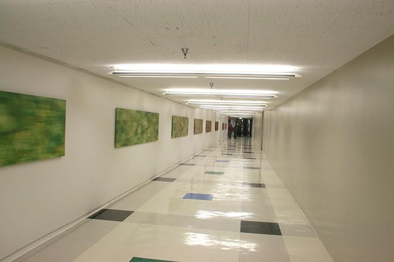 149. Lower Lobby