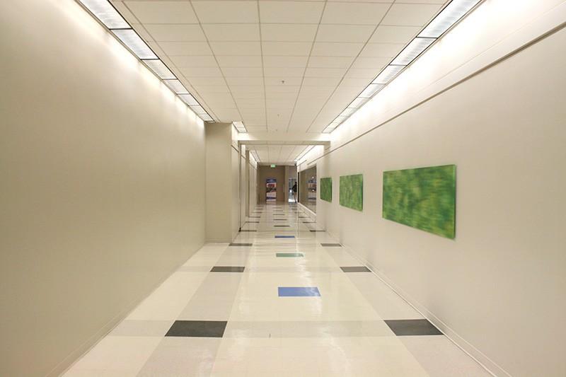 150. Lower Lobby