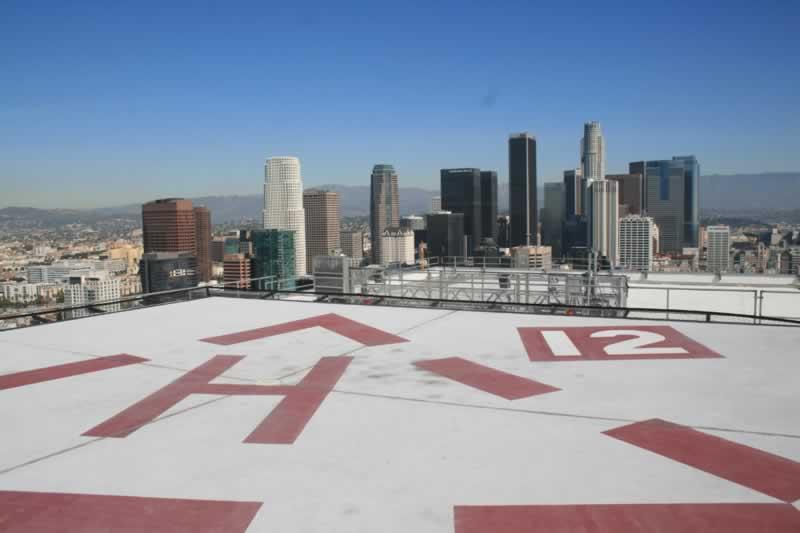 360. Rooftop