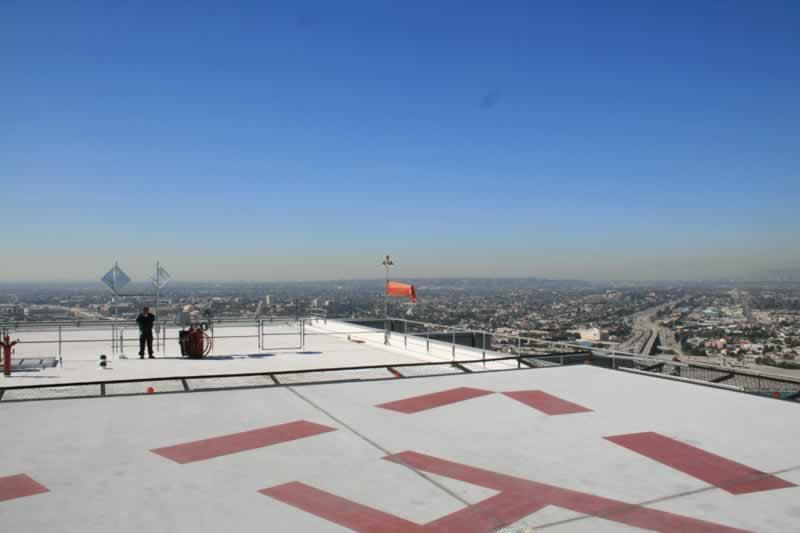 357. Rooftop