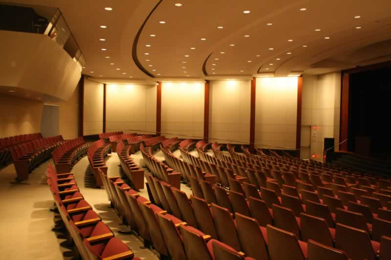 123. Theater