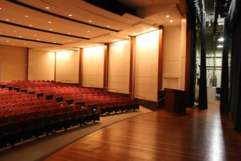 127. Theater