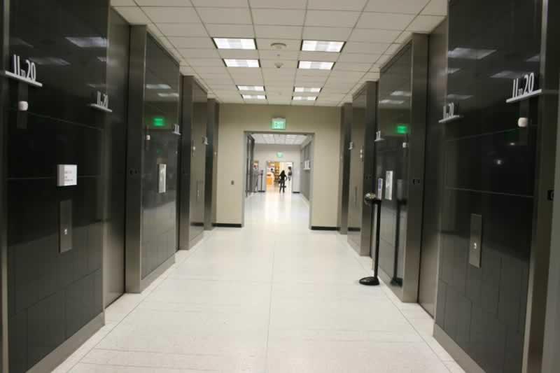 135. Lower Lobby