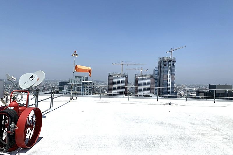 350. Rooftop