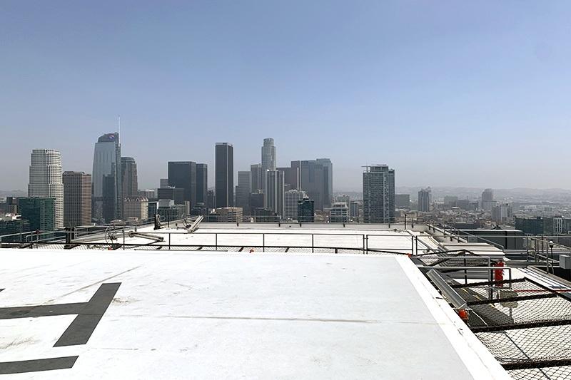 349. Rooftop